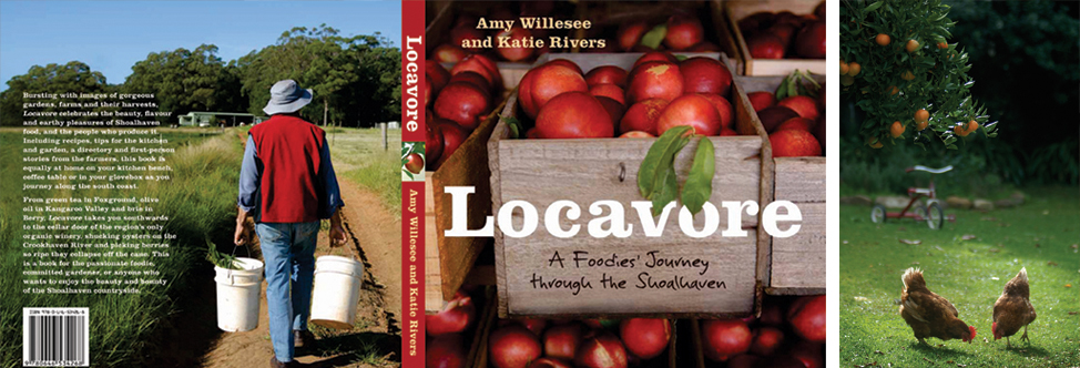 Locavore – a Foodies' Journey through the Shoalhaven